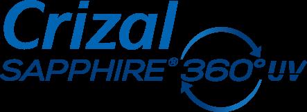 Crizal Sapphire 360° UV